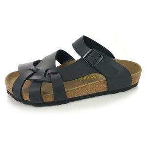 Birkenstock Pisa New without tags Black 39 8 - 8.5